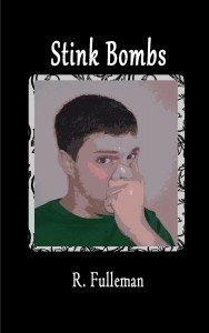 StinkBomb book cover